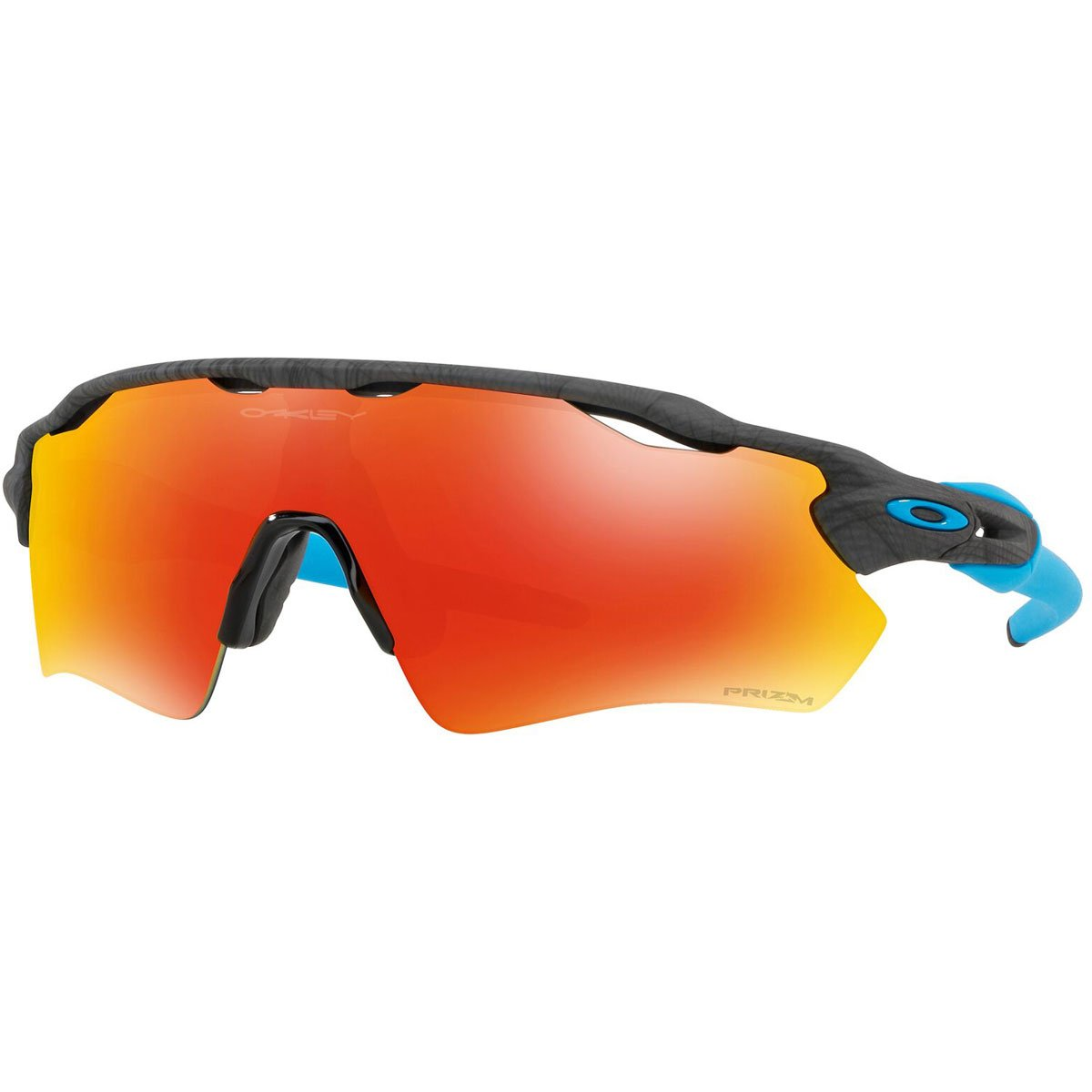Amazon.com: Oakley Men\'s Radar EV Path MLB Sunglasses,Aero Grid Grey ...