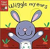 Wiggle My Ears, Richard Powell, 1589256921