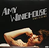 #5: Back to Black [Vinyl]