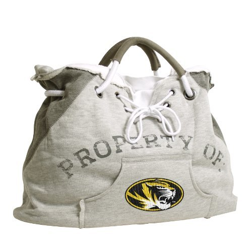 NCAA Missouri Hoodie Tote by Pro-FAN-ity by Littlearth by Littlearth