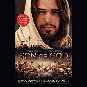 Son of God Audiobook