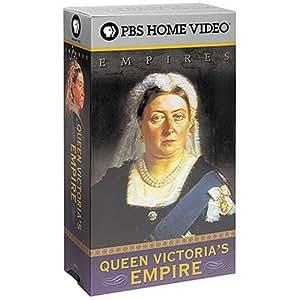 Queen Victoria's Empire [VHS]