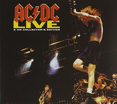 Price comparison product image AC / DC Live by Sony