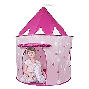 M: Play Tents Tunnels: Toys Games: Play Tents, Play 10