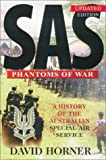 SAS: Phantoms of War, David Horner, 1865086479