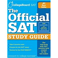The Official SAT Study Guide: For the New SAT