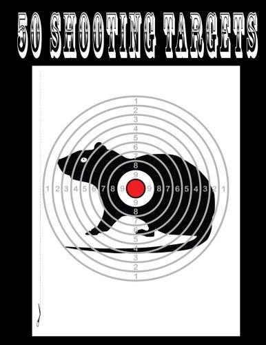 silhouette gun targets - 2