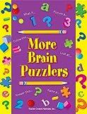 More Brain Puzzlers, C/E/H/H/S/, 0743934415