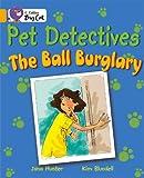Pet Detectives, Jana Hunter, 0007186266