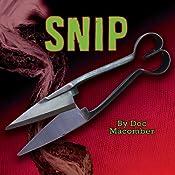 Snip: A Jack Vu Mystery, Book 3 | Doc Macomber