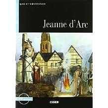 Jeanne d'Arc livre+cd