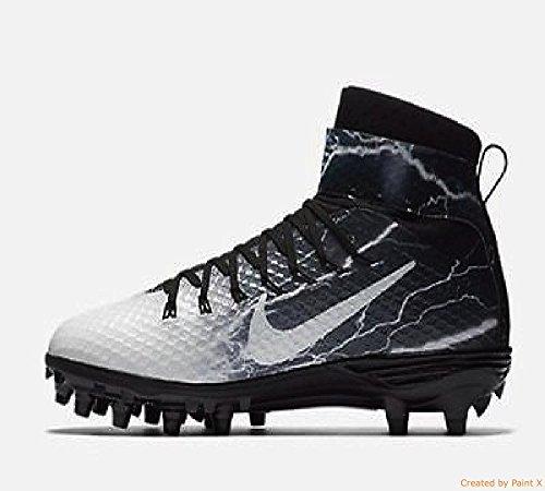 Black Corte M Nike Tee Maniche Swoosh Palm Nsw Uomo Maglietta white A vFgFq8n