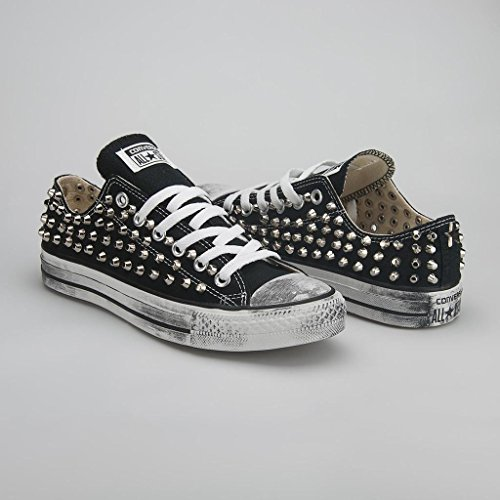 Shoes Baskets Converse pour femme 21 Bq0xCPn
