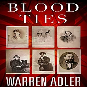 Blood Ties Audiobook