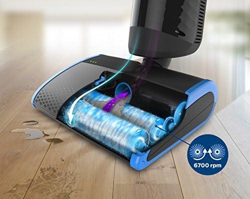 Philips AquaTrio Pro FC7080/01 FC7080/01-Aspirador con ...