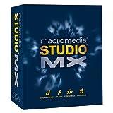 Macromedia Studio MX-Mac Upgrade from 1 Macromedia product