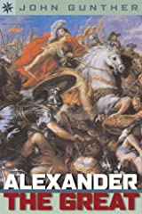 Alexander the Great Hardcover