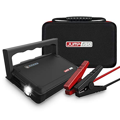 The Best, highest-rated Automotive Jump Starter products