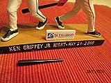 KEN GRIFFEY JR. Dual Reds/Mariners Baseball Bobblehead in original Box
