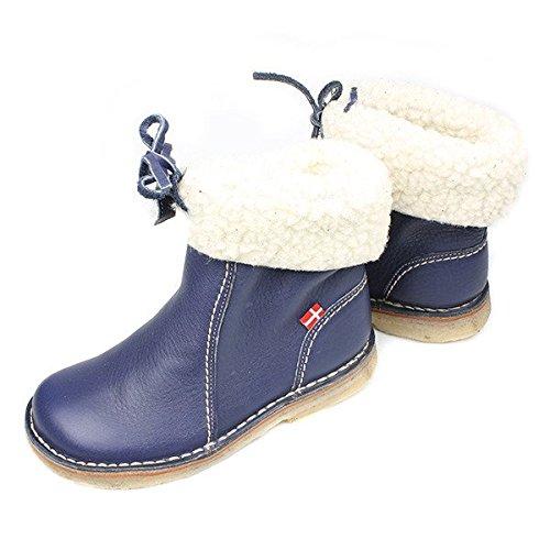 Duckfeet Arhys Boot | Kongeblå I Størrelse 46