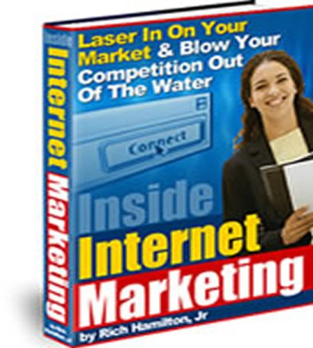 Download Inside Internet Marketing – Secrets to Free Advertising Online Pdf