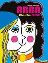 ABBA cherche Frida par Vande Wiele