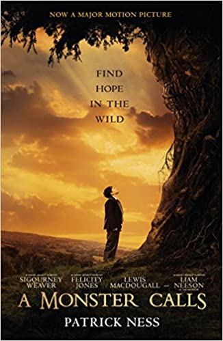 A Monster Calls Patrick Ness Ebook