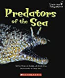 img - for Predators of the Sea (Undersea Encounters (Paperback)) book / textbook / text book