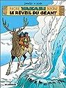 Yakari, tome 29 : Le Réveil du Géant par Derib