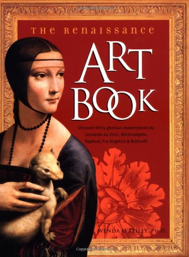 Renaissance Art Book