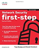 Network Security First-Step, Thomas M. Thomas and Donald Stoddard, 158720410X