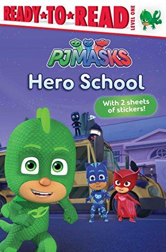 Hero School (PJ Masks) -