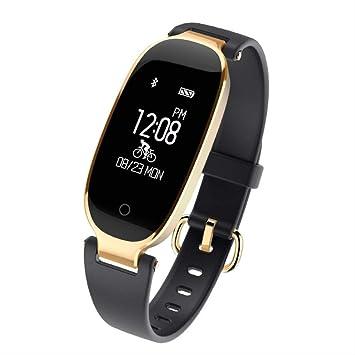 GYFKK Reloj Inteligente Smartwatch Multi-Deporte Modo ...