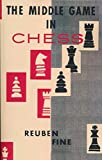 img - for The Middle Game in Chess Reuben Fine book / textbook / text book