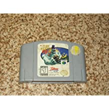 NINTENDO 64 CLAY FIGHTER 63 1/3 VIDEO GAME