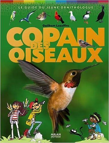 Téléchargement de livres audio sur ipad Copain des oiseaux 2745945157 PDF PDB