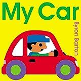 My Car Board Book