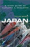 Culture Smart! Japan, Paul Norbury, 1558687076