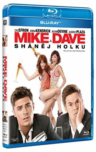 Mike i Dave shanej holku (Mike and Dave Need Wedding Dates)