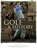 Golf a History, Ted Barrett, 1844423875