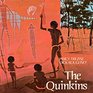 The Quinkins Audiobook