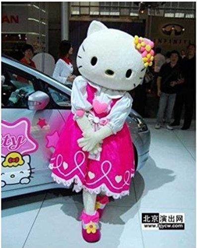 Hello (Melody Costume)