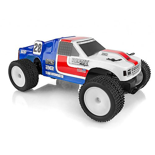 2wd Rtr Truck - 3