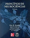 capa de Princípios de Neurociências