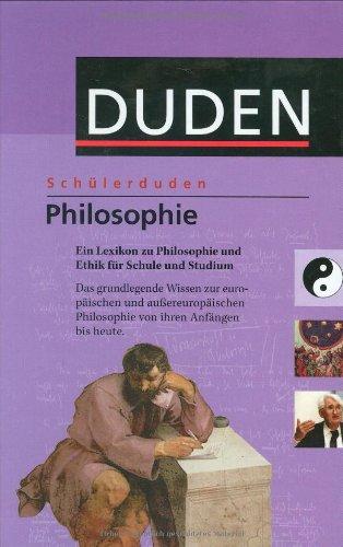 Philosophie: Das Fachlexikon von A-Z Gebundenes Buch – 1. Juli 2002 Gerhard Kwiatkowski Bibliographisches Institut 3411712627 MAK_MNT_9783411712625