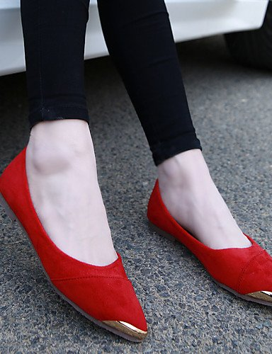 zapatos tal de PDX mujer de BTwqH1fxX
