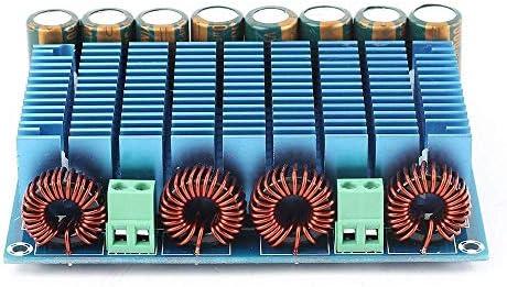 ZT-TTHG XH-M252ウルトラハイパワーツーチップTDA8954TH D級オーディオアンプボードデジタルアンプボード420W * 2スポットSteuermodul