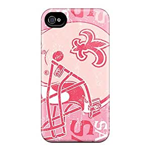 Cases Covers New Orleans Saints/ Fashionable Cases For Ipod Touch 5