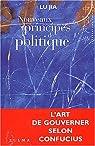Nouveaux principes de politique par Jia