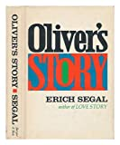 Oliver's Story, Erich Segal, 0060138521